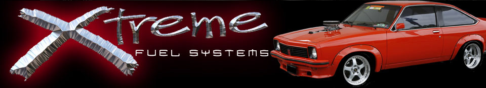 Xtreme Fuel Systems